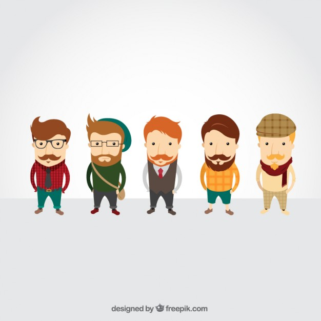 hipster-characters_23-2147506611