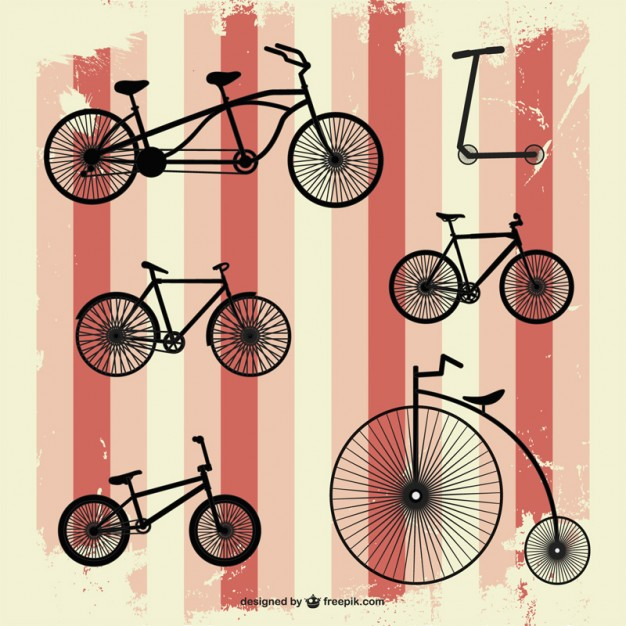 retro-bicycle-vector-set_23-2147491348