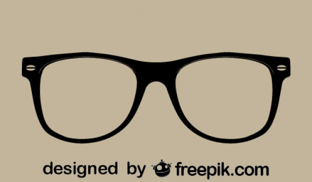 retro-vector-glasses_23-2147486641