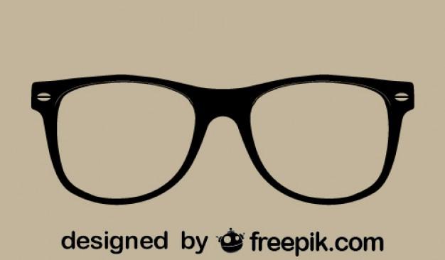 retro-vector-glasses_23-2147486641