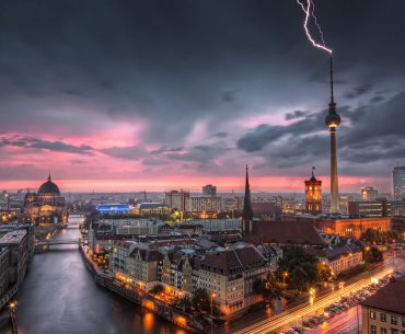 This is Berlin