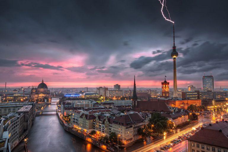 Slut aus Berlin