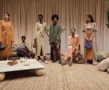 Nanushka – more than a fashion brand